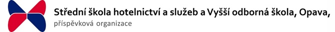 SŠHS a VOŠ Opava p. o. -  MOODLE